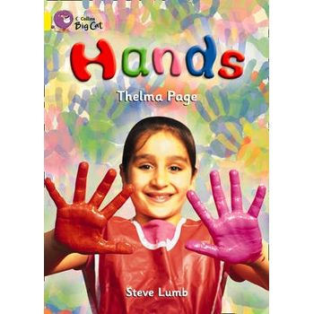 HANDS WORKBOOK