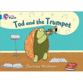 TOD AND THE TRUMPET WORKBOOK