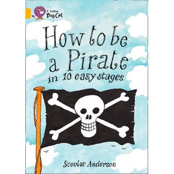 HOW TO BE A PIRATE WORKBOOK