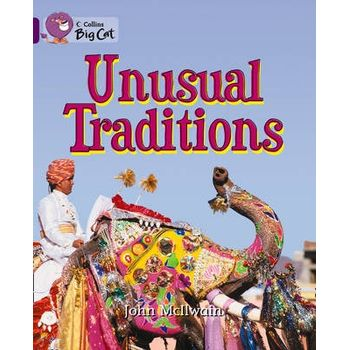 UNUSUAL TRADITIONS WORKBOOK