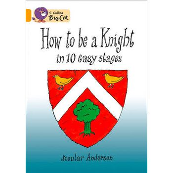 HOW TO BE A KNIGHT WORKBOOK