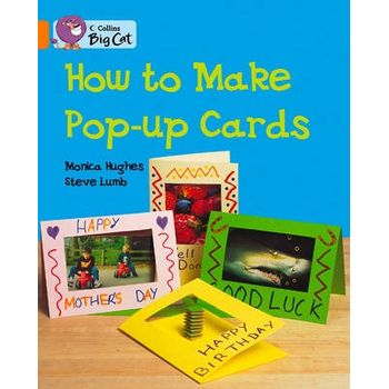 HOW TO MAKE POP-UP CARDS WORKBOOK