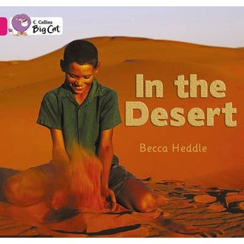 IN THE DESERT WORKBOOK