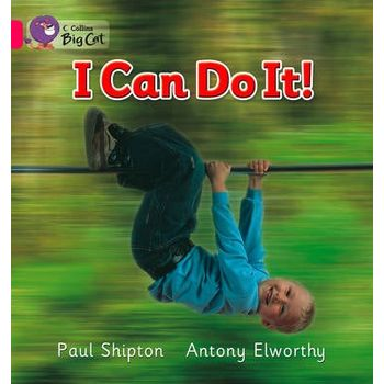 I CAN DO IT! WORKBOOK