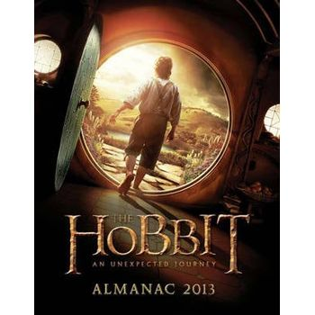 HOBBIT: AN UNEXPECTED JOURNEY – ANNUAL 2