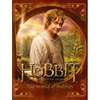 HOBBIT: AN UNEXPECTED JOURNEY – THE WORL