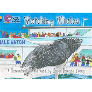 WATCHING WHALES
