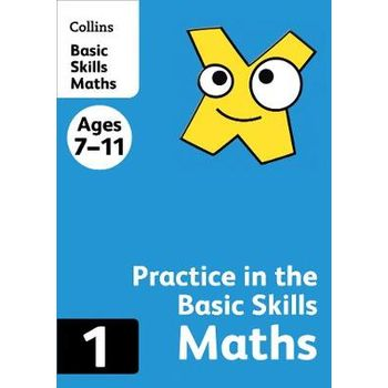 COLLINS PRACTICE IN THE BASIC SKILLS