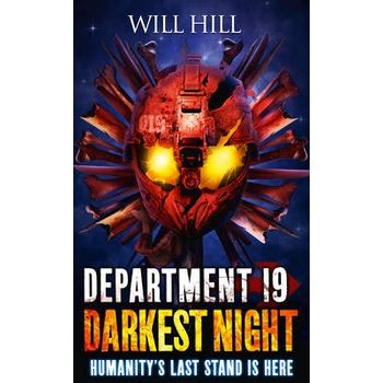 DEPARTMENT 19 – BOOK 5 TPB OM