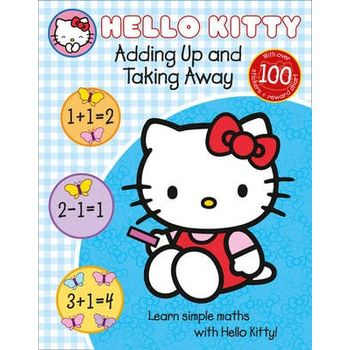LEARN WITH HELLO KITTY: ADDING UP AND TA