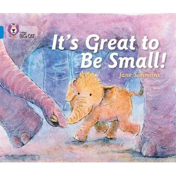 ITS GREAT TO BE SMALL!