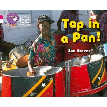 TAP IN A PAN!