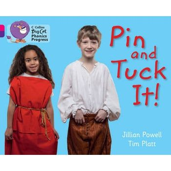 PIN AND TUCK IT!