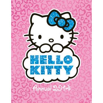 HELLO KITTY – ANNUAL 2014