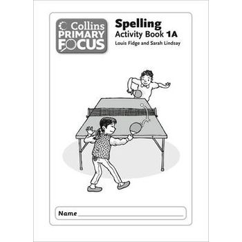 SPELLING PRACTICE BOOK A