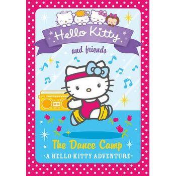 HELLO KITTY (16) — DANCE CAMP PB B