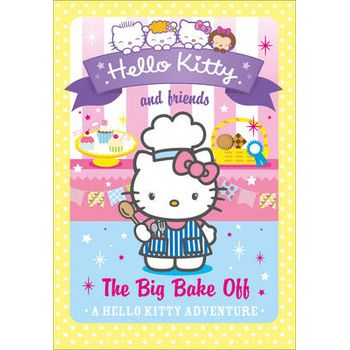 KITTY AND FRIENDS — HELLO KITTY 18 PB B