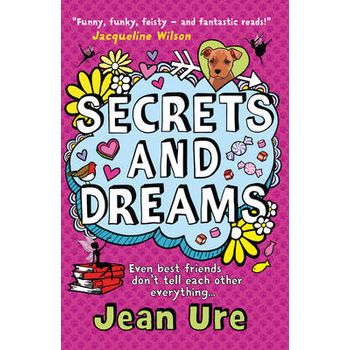 SECRETS AND DREAMS PB B