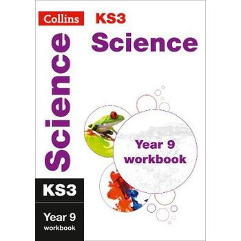 SCIENCE YEAR 9