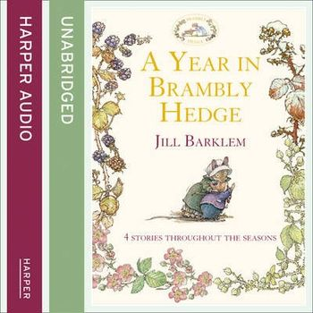AYEAR IN BRAMBLY HEDGE