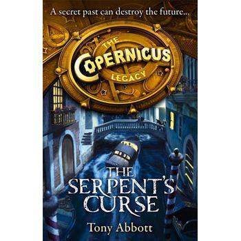THE COPERNICUS LEGACY (2) — THE SERPENT'