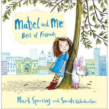 MABEL AND ME – BEST OF FRIENDS HB