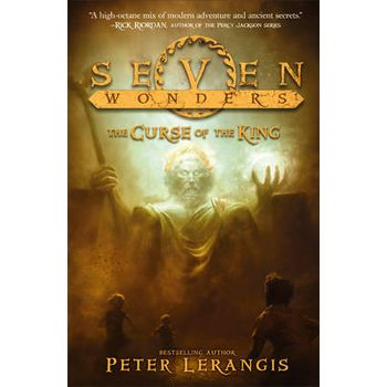 THE CURSE OF THE KING PB B