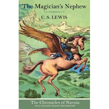 CHRONICLES OF NARNIA — MAGICIAN'S NEPHEW