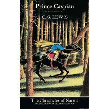 CHRONICLES OF NARNIA — PRINCE CASPIAN