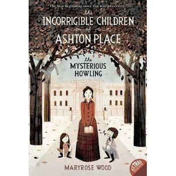 The Incorrigible Children of Ashton Place Bk. 1