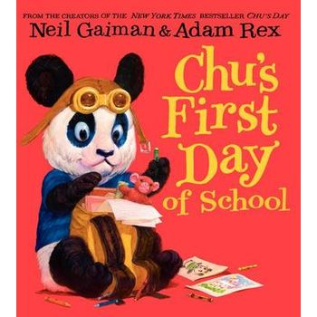 CHUS FIRST DAY OF SCHOOL