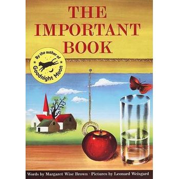 THEIMPORTANT BOOK