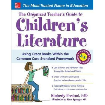 ORGANIZED TEACHERS GUIDE TO CHILDRENS