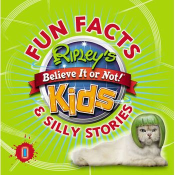 RIPLEYS FUN FACTS AND SILLY STORIES
