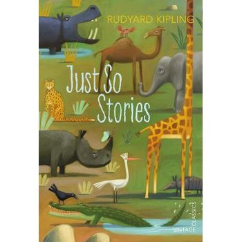 JUST SO STORIES 02
