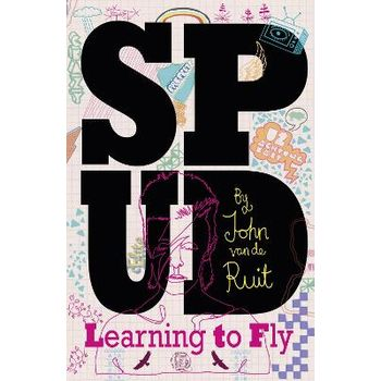 Spud – Learning to Fly