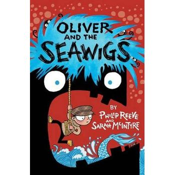 OLIVER AND THE SEAWIGS