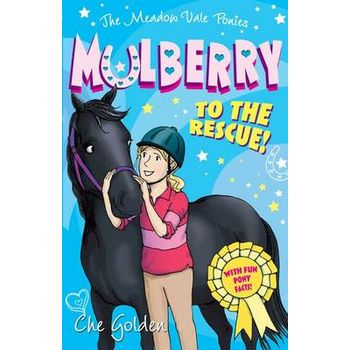 MULBERRY TO THE RESCUE!