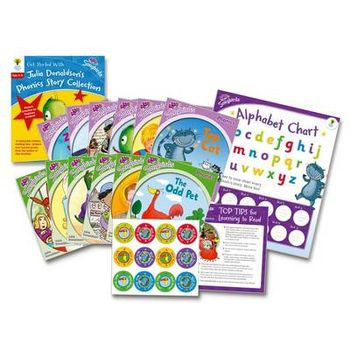OXFORD READING TREE SONGBIRDS: LEVELS 1+