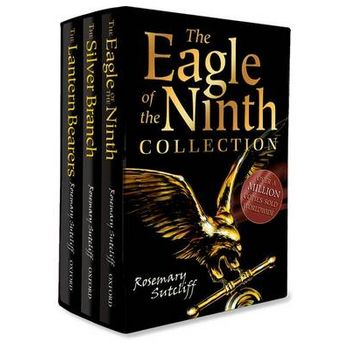 THE EAGLE OF THE NINTH COLLECTION BOXED
