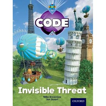 PROJECT X CODE: WONDERS OF THE WORLD INV