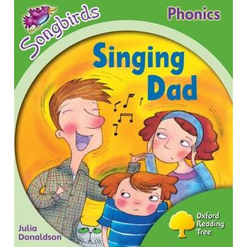 OXFORD READING TREE SONGBIRDS PHONICS: L