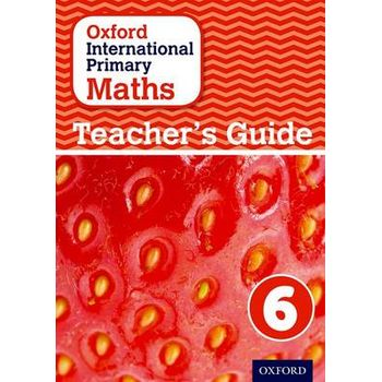 OXFORD INTERNATIONAL PRIMARY MATHS: STAG