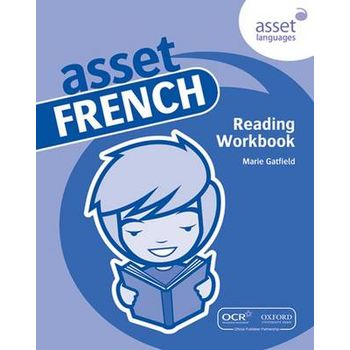 ASSET FRENCH: READING WORKBOOK