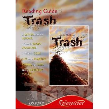 ROLLERCOASTERS: TRASH READING GUIDE