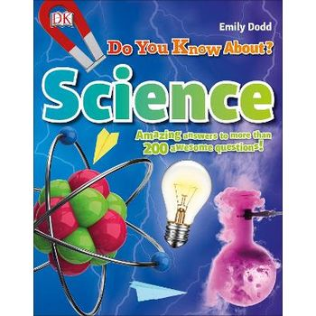 DO YOU KNOW ABOUT SCIENCEx