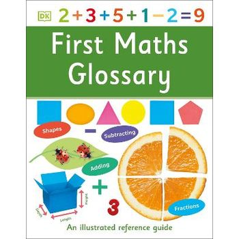 FIRST REFERENCE MATHS