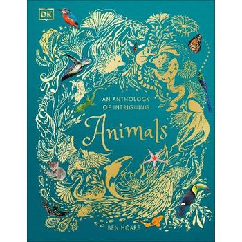 THE MOST AMAZING ANIMAL BOOK