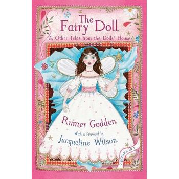 FAIRY DOLL AND OTHER TALES FROM THE DOLL