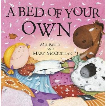 BED OF YOUR OWN